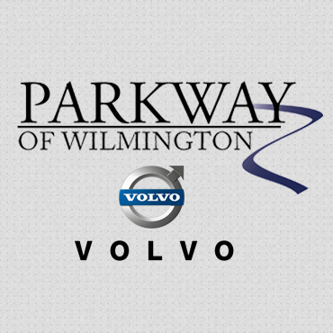 Parkway Volvo Logo Colonial Marketing Group