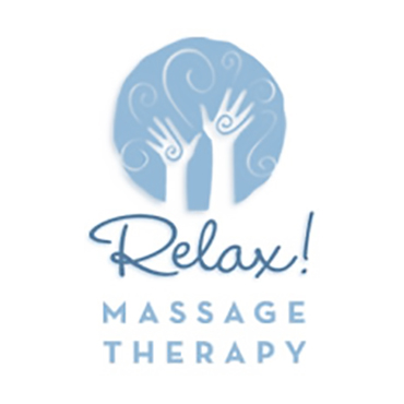 massage therapy logo  relax-massage-therapy-logo - Colonial Marketing Group