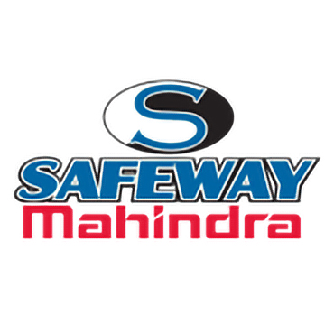 LN Equipment SAFEWAY Mahindra